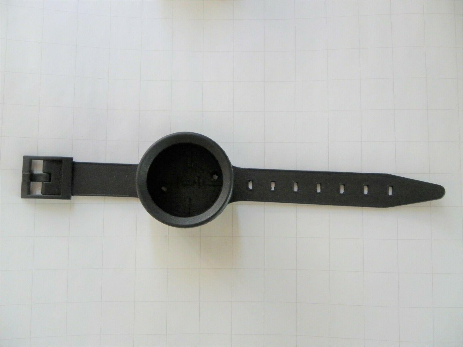 wrist watch strap band for dive computer