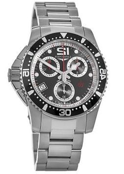 L37434566 New Discounted Longines Hydroconquest Men's Diving