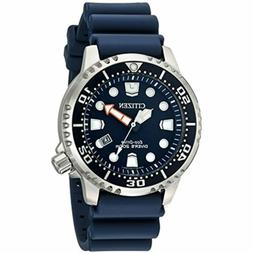 Citizen Men's Eco-Drive Promaster Diver Watch With Date, BN0