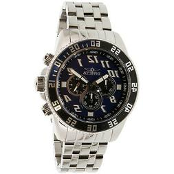 Invicta Men's Pro Diver 29853 Silver Stainless-Steel Japanes