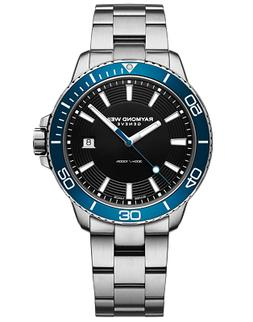 Raymond Weil Men's Tango 300 Quartz Stainless Steel Diving W