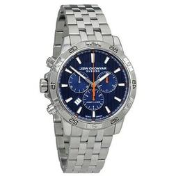 Raymond Weil Men's Tango Quartz Stainless Steel Diving Watch