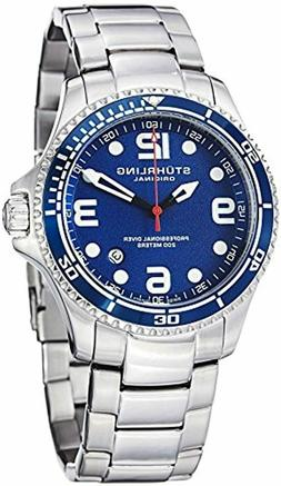 mens specialty grand regatta stainless steel profession