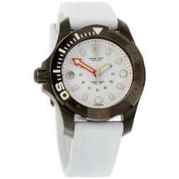 Men's mid-size watch