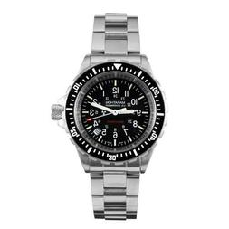 Marathon Military TSAR Dive Watch, US Government dial with b
