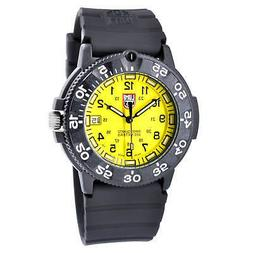 Luminox Original Navy Seal Men's Watch Yellow Dial 3005 - Au
