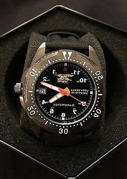 Navy SEAL / UDT dive watch