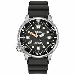 New Citizen Eco-Drive Promaster Dive Polyurethane Strap Men'