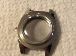 NOS vintage electronic diving divers watch case only