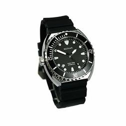 Pantor Sea Turtle Dive Watches for Men, Mens Sports Analog W