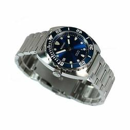 Pantor Sealion Dive Watches for Men, Mens Sports Analog Dive