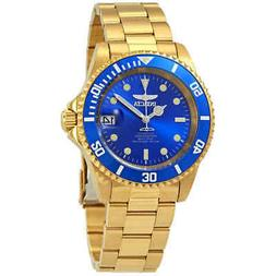 Invicta Pro Diver Automatic Blue Dial Men's Watch 24763