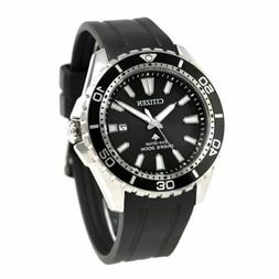 Citizen Promaster Diver Men's Eco Drive Watch - BN0190-15E N