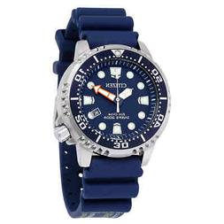 Citizen Promaster Professional Diver Men's Watch BN0151-09L
