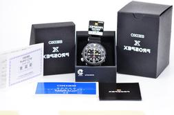 prospex sbdn043 solar dive diver watch new