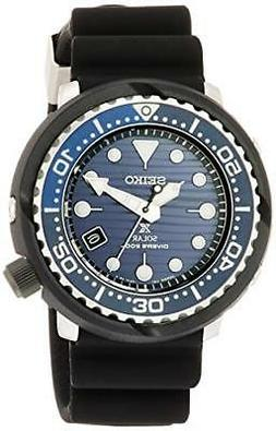 PROSPEX watch SBDJ045solar Divers Save the Ocean limited 200