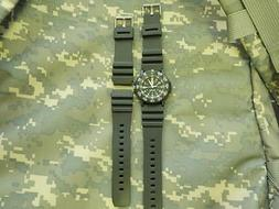 Pulsar Dive and Sport Watch Replacement Band with Pins R29