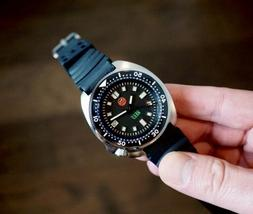 reef dive watch v3 rubber band seiko