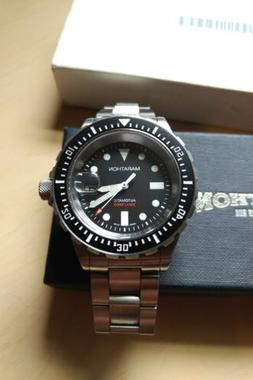 Marathon SAR 2006, Automatic 300m Dive Watch, discontinued.