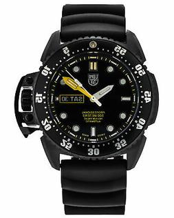 Luminox Scott Cassell Deep Dive Automatic Men's Watch XS.152