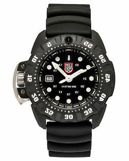END OF YEAR SALE!! Luminox Scott Cassell Deep Dive Quartz Me