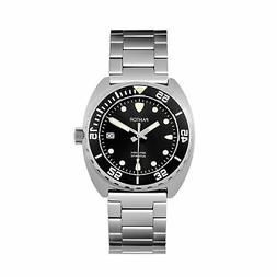 Pantor Sealion 300m Mens Automatic 42mm Pro Dive Watch with