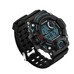 Sports Watches Military Men Women Wristwatches Dive LED Digi
