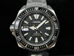 Seiko SRPE35 Prospex Automatic Dive Watch Made in Japan SRPE