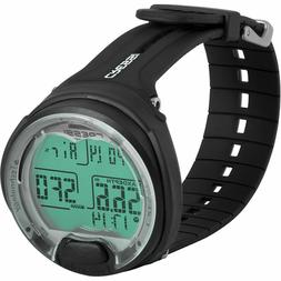 sub leonardo scuba diving wrist computer watch
