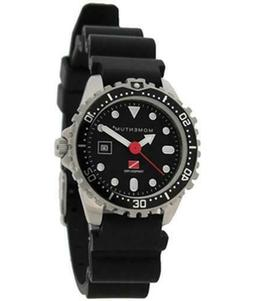 Momentum Torpedo PRO Watersport Dive Watch with Rubber Dive