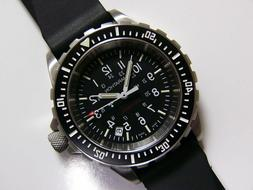Marathon TSAR Military Dive Watch NGM - Swiss 300m - New w/