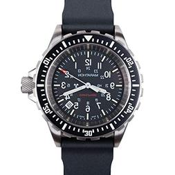 Marathon Watch Tsar Swiss Made Military Issue Milspec Diver'