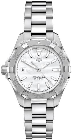 WBD2311.BA0740 TAG HEUER AQUARACER CALIBRE 9 AUTOMATIC WOMEN