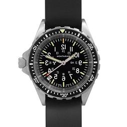 Marathon Watch Swiss Made Military Issue Milspec Diver's Qua